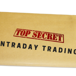intraday trading secrets